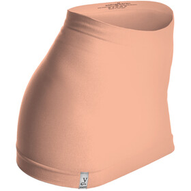 Kidneykaren Basic Buis Dames, peach